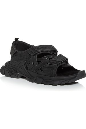 Balenciaga Men's Track Sandals