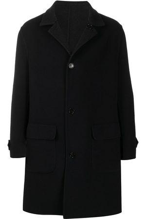 Brunello Cucinelli Reversible double-faced coat