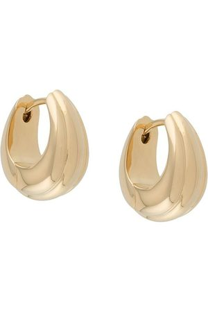 TOM WOOD Earrings - Small hoop earrings