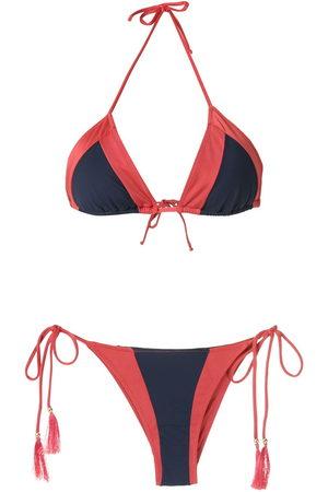 Brigitte Women Bikinis - Duo colourblock bikini