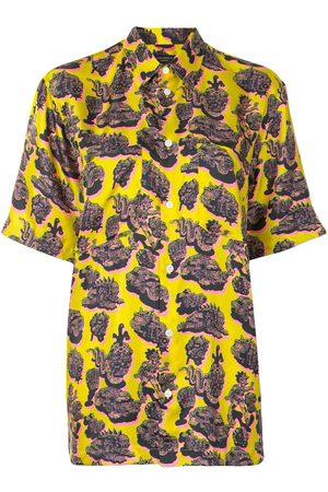 Stella McCartney Shirts - Ricky silk shirt
