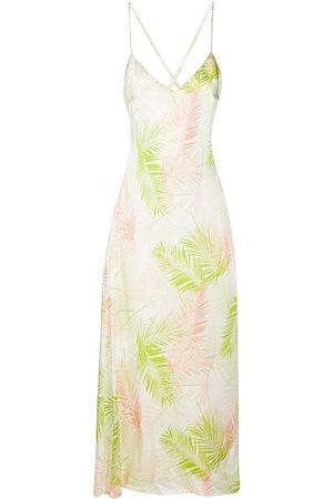 Gilda & Pearl Kew long slip dress