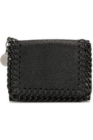 Stella McCartney Small Falabella tri-fold wallet