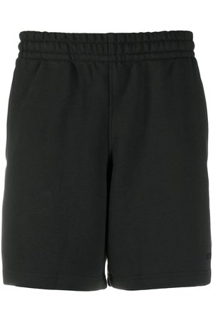adidas X Pharrell Williams cotton track shorts