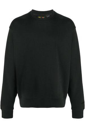 adidas Men Sweatshirts - Classic long sleeve sweatshirt