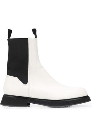 Nina Ricci Slip-on ankle boots