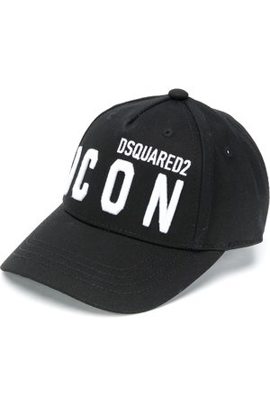 Dsquared2 Embroidered ICON baseball cap