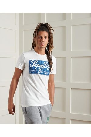 Superdry Crafted Workwear T-shirt