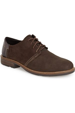 Naot Men's Plain Toe Derby