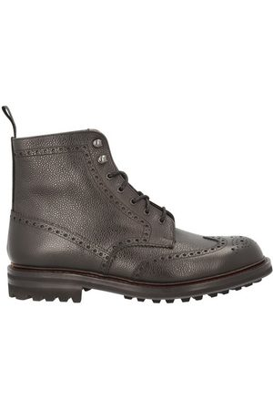 Church's Men Lace-up Boots - MC Farlane LW Highland shoes