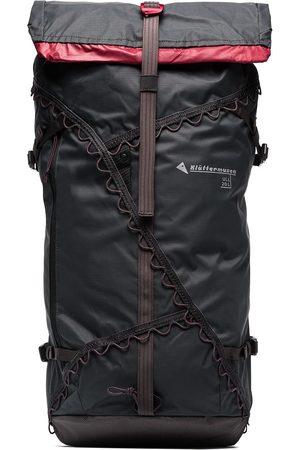 Klättermusen Ull alpine backpack - Grey