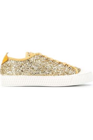 CAR SHOE Women Sneakers - Glitter design sneakers