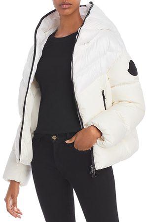 Moncler Guenioc Hooded Down Puffer Coat