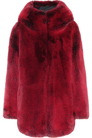 Goldbergh Furina faux fur coat