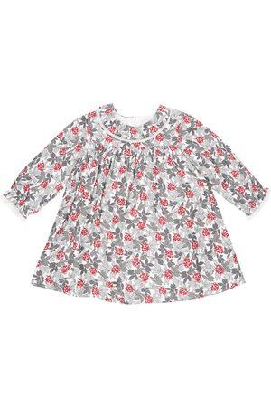 Tartine Et Chocolat Baby floral dress