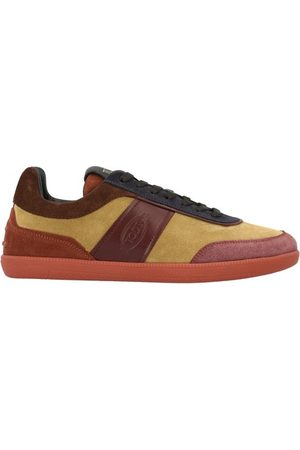 Tod's Women Sneakers - Leather sneakers