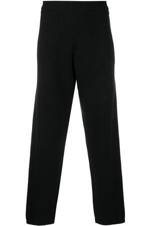 Barrie Sweatpants - High-rise track trousers