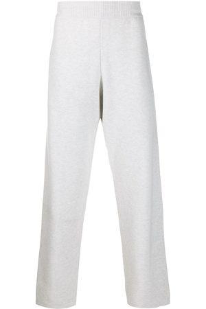 Barrie Wide-leg trousers - Neutrals