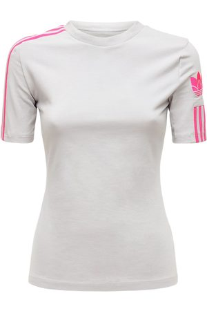 adidas Adicolor 3d Trefoil T-shirt