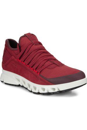 Ecco Women's Omni Vent Lx Gore-Tex Waterproof Slip-On Sneaker