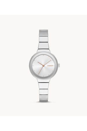 DKNY Women's Astoria Three-Hand Watch