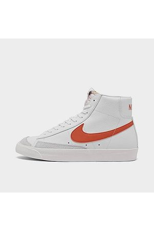 Nike Men's Blazer Mid '77 Vintage Casual Shoes in Size 8.0 Leather