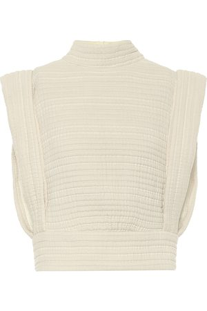 Isabel Marant Carola cotton vest