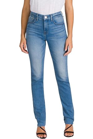 7 for all Mankind Jen7 by Slim Straight Jeans in La Quinta