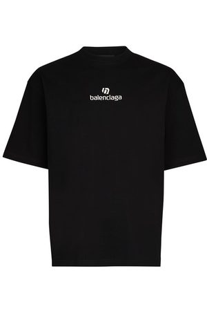 Balenciaga Short Sleeve - Short sleeve T-shirt