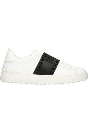 VALENTINO Women Sneakers - Garavani Rockstud sneakers
