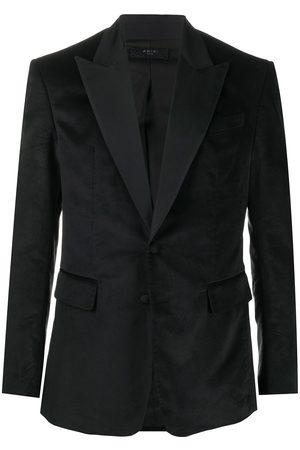 AMIRI Tuxedo single-breasted blazer