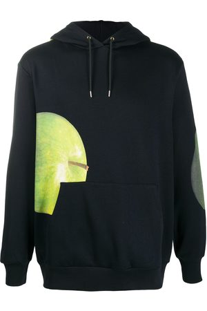 Paul Smith Apple print hoodie
