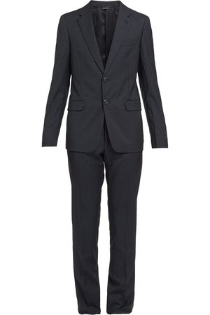 Prada Single-breasted wool suit