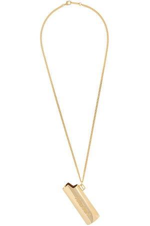 AMBUSH Necklaces - Lighter pendant necklace