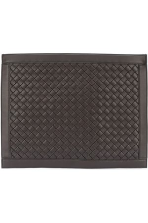 Bottega Veneta Intrecciato weave document case