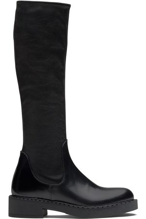 Prada Knee-high boots