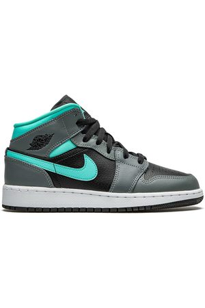 Nike Air Jordan 1 Mid sneakers - Grey