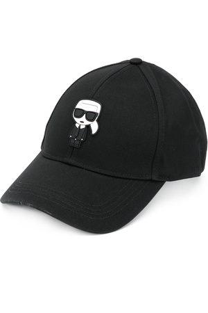 Karl Lagerfeld Karl baseball cap