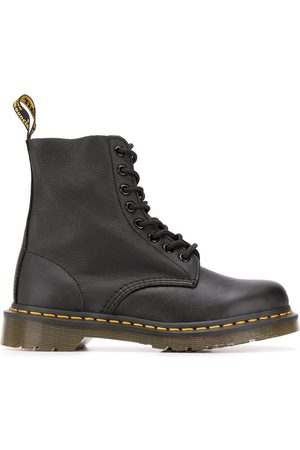 Dr. Martens Chunky ankle boots