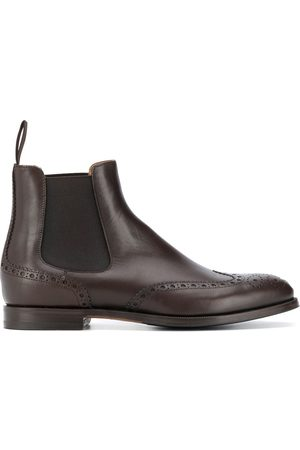 Scarosso Oliver chelsea boots