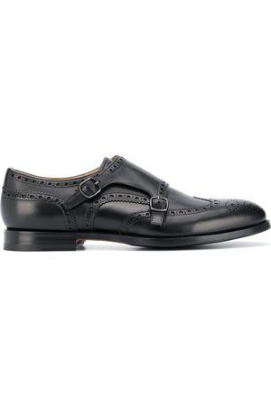 Scarosso Alfred monk shoes