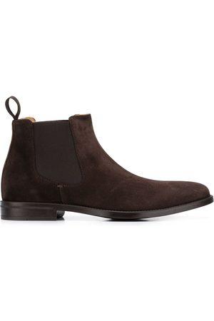 Scarosso Leonardo chelsea boots