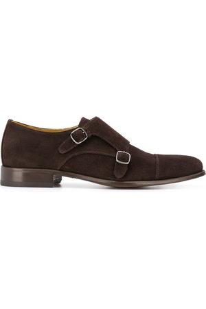 Scarosso Gervasio monk shoes