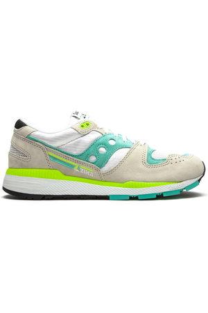 Saucony Men Sneakers - Azura low-top sneakers - Neutrals