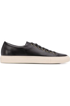 Buttero Men Sneakers - Classic lace-up sneakers