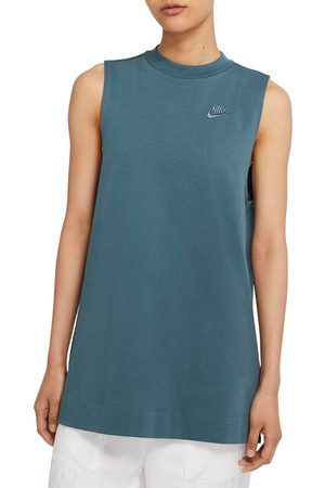 Nike Women's Jersey Tunic Top