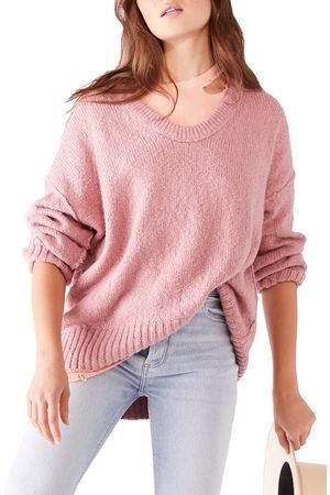 Free People Women's Brookside Sweater
