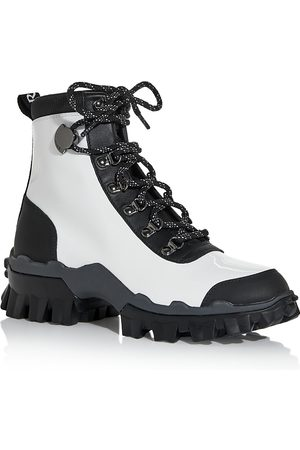 Moncler Women's Helis Hiking Boots