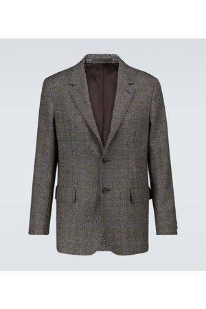 CARUSO Single-breasted blazer