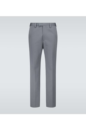 Marni Technical regular-fit pants